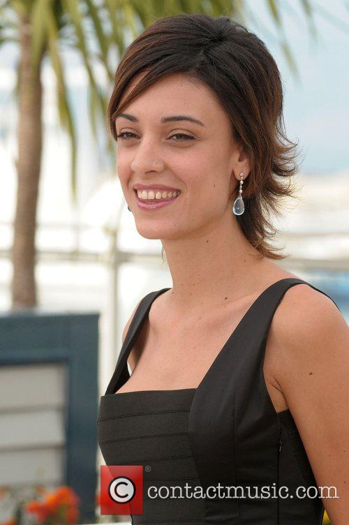 The 2008 Cannes Film Festival - Day 2