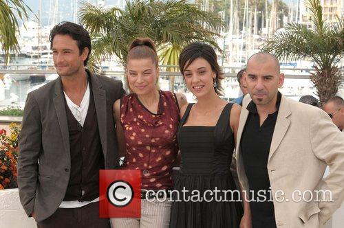 Pablo Trapero, Eli Medeiros, Martina Gusman  and...