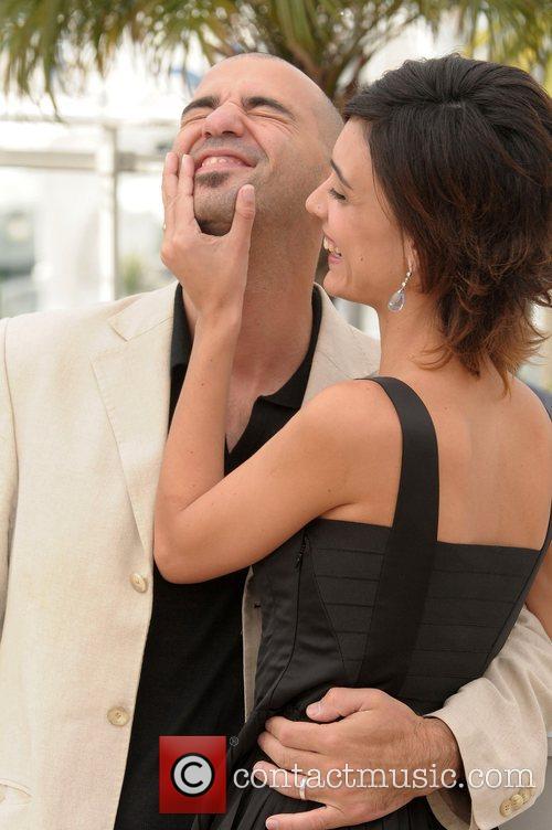 Pablo Trapero and Martina Gusman The 2008 Cannes...