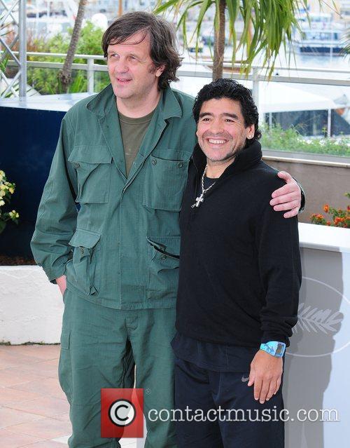 Diego Maradona 4