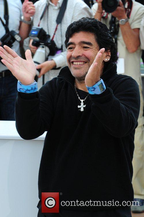 Diego Maradona 7