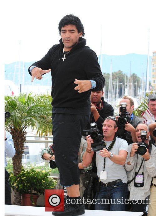 Diego Maradona 8
