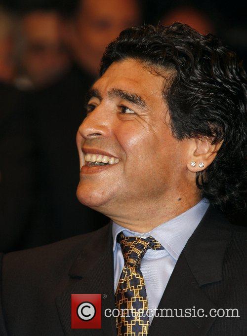 Diego Maradona 3