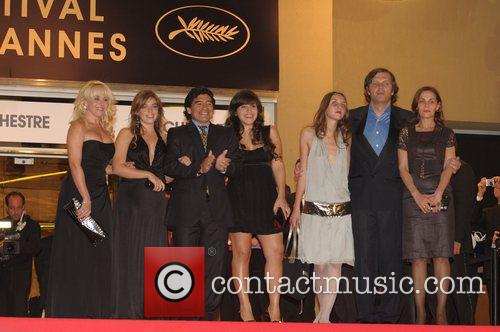 The 2008 Cannes Film Festival - Day 7