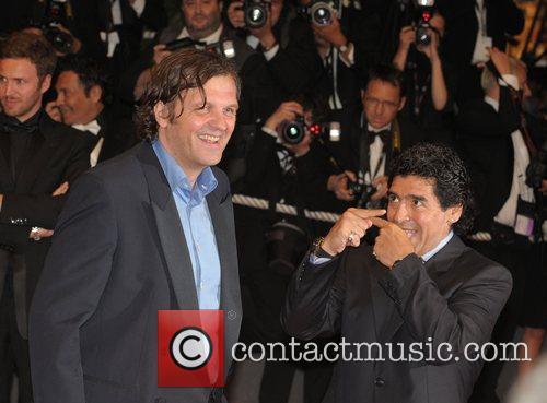 Diego Maradona 6