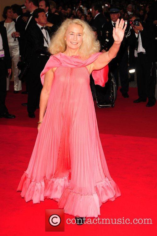 Brigitte Fossey The 2008 Cannes Film Festival -...