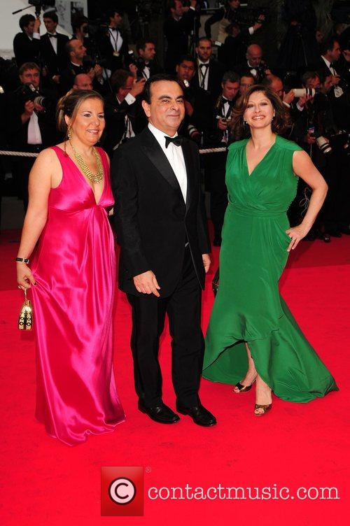Guests The 2008 Cannes Film Festival - Day...