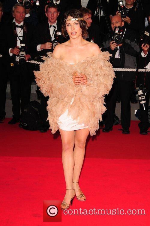 Jana Pallaske The 2008 Cannes Film Festival -...