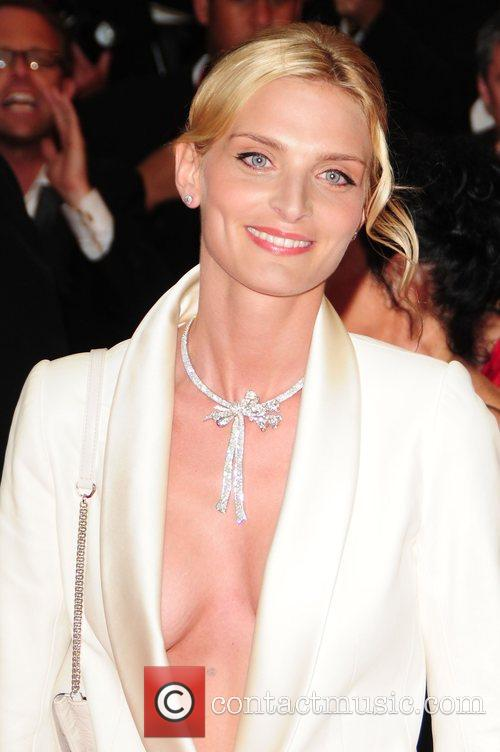 The 2008 Cannes Film Festival - Day 10