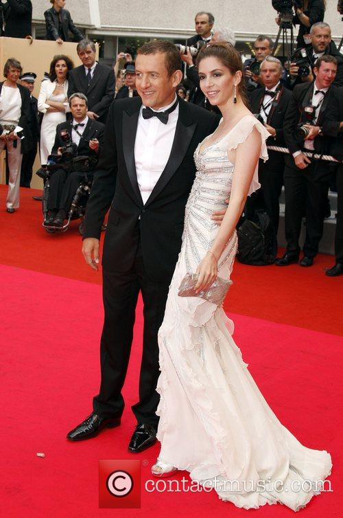 Danny Boon The 2008 Cannes Film Festival -...