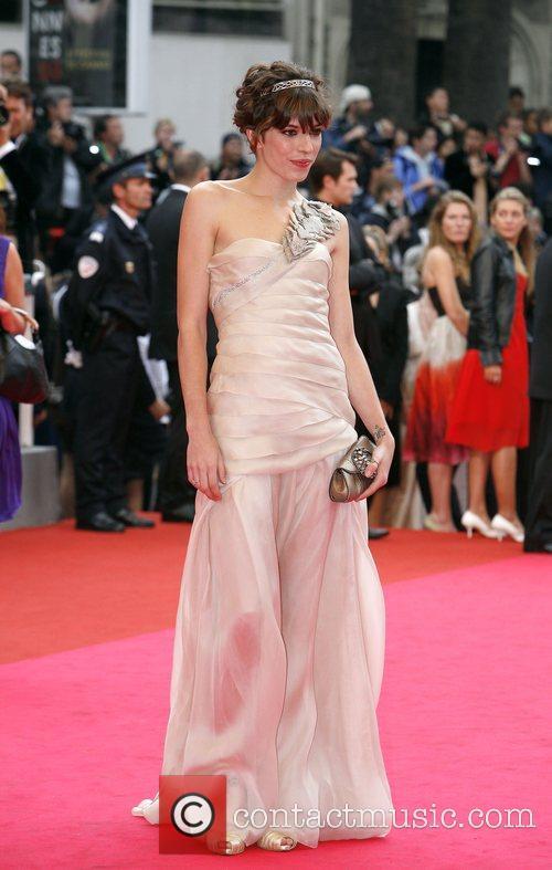 Lou Doillon The 2008 Cannes Film Festival -...