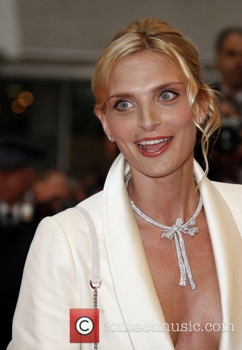 Sarrah Marshall The 2008 Cannes Film Festival -...