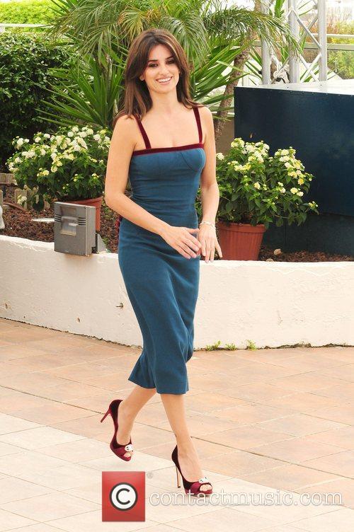 Penelope Cruz 2