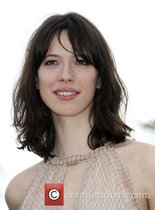 Rebecca Hall - Photo Colection