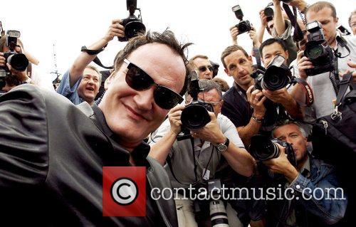 Quentin Tarantino 6
