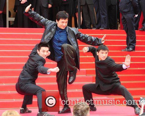 Jackie Chan 9