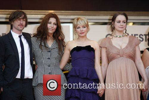 Catherine Keener, Michelle Williams and Samantha Morton 8