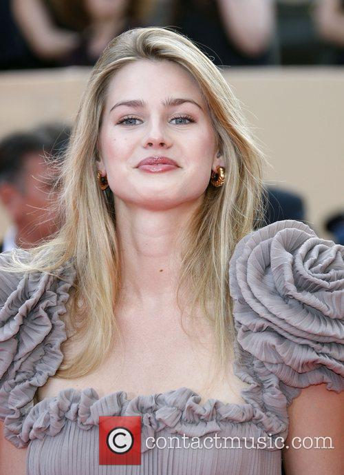 Doutzen Kroes The 2008 Cannes Film Festival -...