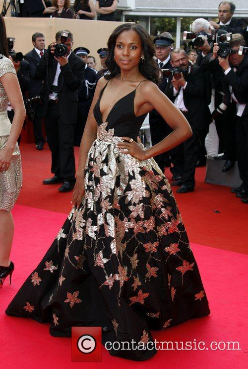 Kerry Washington, Cannes Film Festival, 2008 Cannes Film Festival