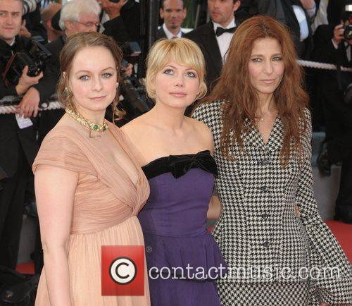 Samantha Morton and Michelle Williams 5