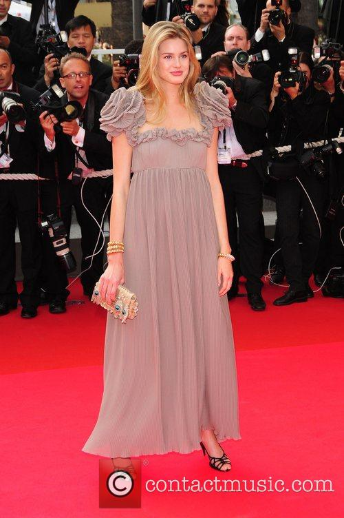 Vanessa Hessler The 2008 Cannes Film Festival -...