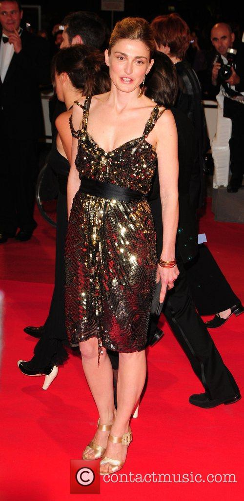 The 2008 Cannes Film Festival - Day 6