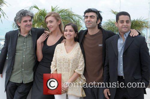 Fatih Akin, Anapuma Chopra, Catherine Mtsitouridze, Yasser Moheb...
