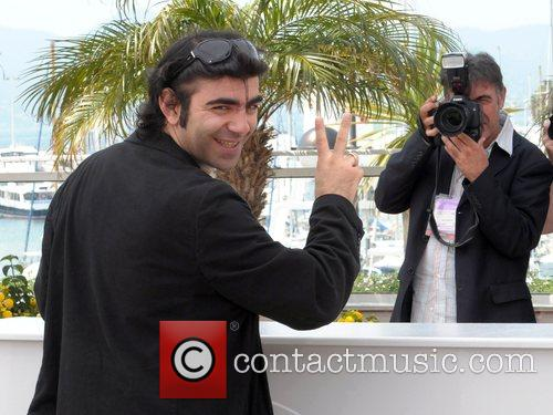 Yasser Moheb The 2008 Cannes Film Festival -...
