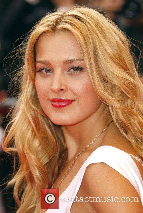 The 2008 Cannes Film Festival - Day 3...