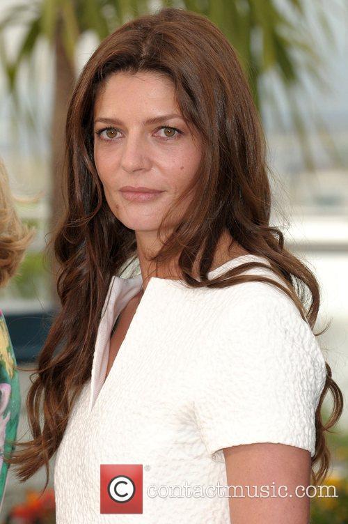 Chiara Mastroianni The 2008 Cannes Film Festival -...