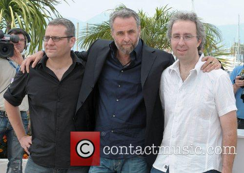 Ari Folman and Guests The 2008 Cannes Film...
