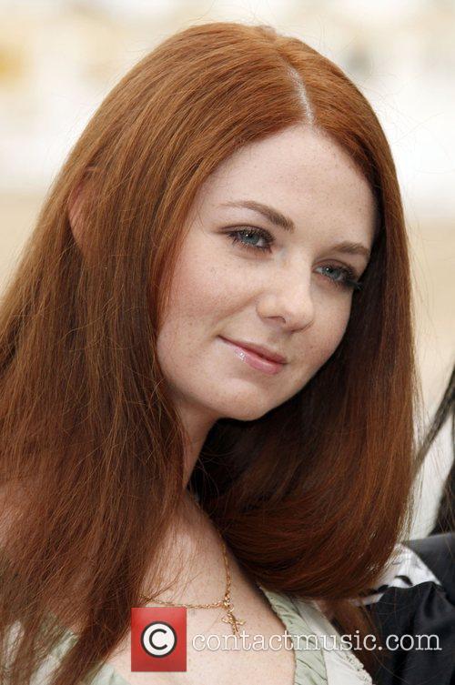 Lena Katina  The 2008 Cannes Film Festival...