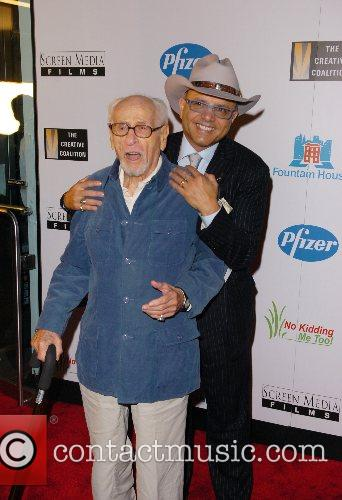 Eli Wallach and Joe Pantoliano