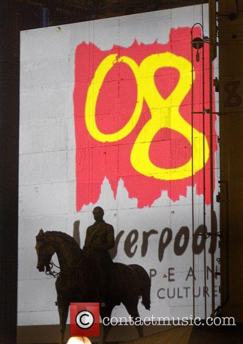 Atmosphere Opening of the Liverpool European Capital of...