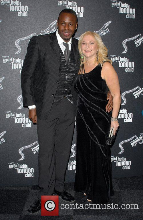 Vanessa Feltz and Ben Ofeudo 2