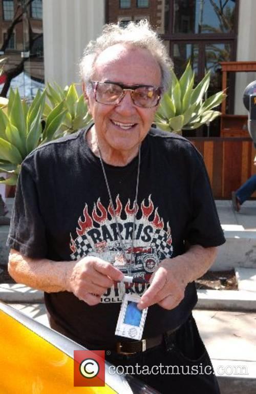 George Barris 4