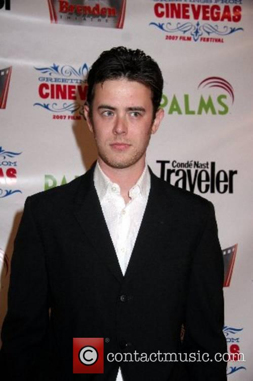 Colin Hanks Screening of
