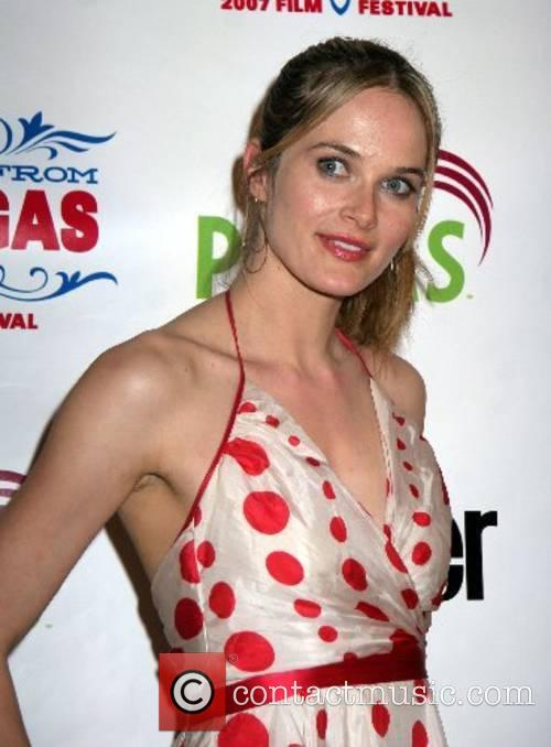 Rachel Blanchard Screening of