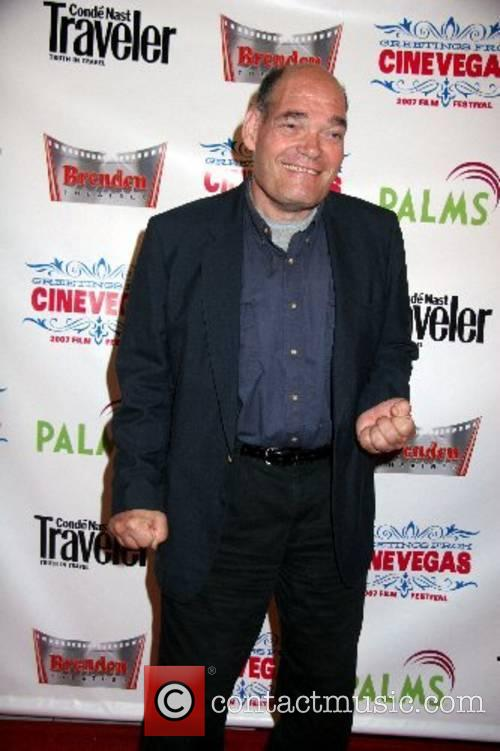 Irwin Keyes Screening of