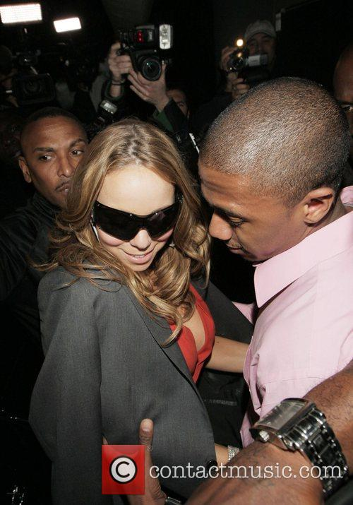 Mariah Carey and Nick Cannon 20