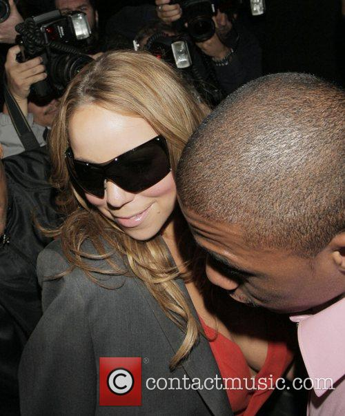 Mariah Carey and Nick Cannon 23