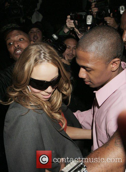 Mariah Carey and Nick Cannon 19