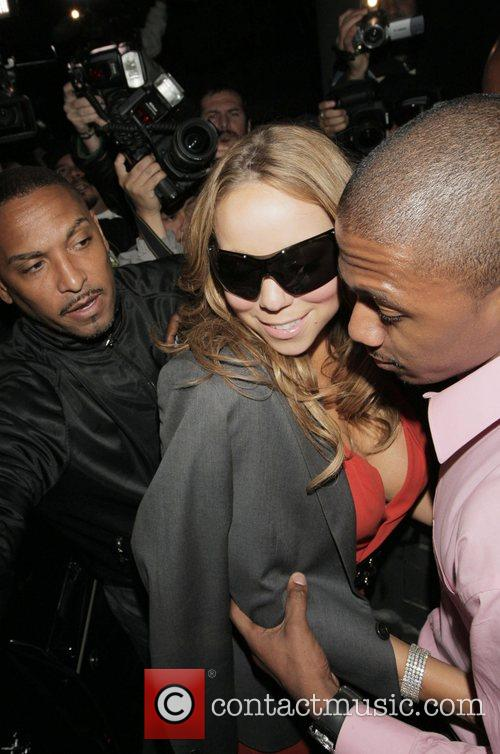Mariah Carey and Nick Cannon 18