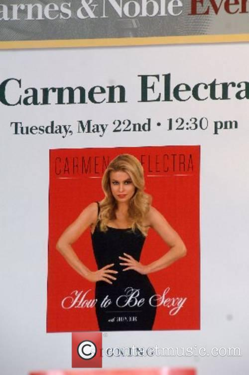Carmen Electra 22