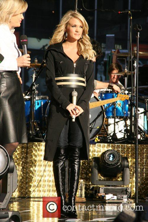 Carrie Underwood 13