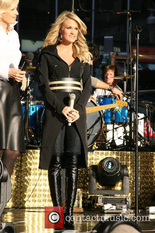 Carrie Underwood 12