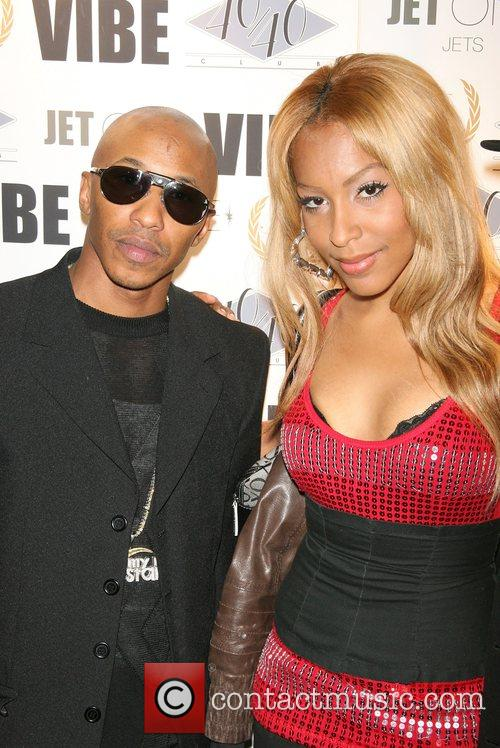 Fredro Starr and Black Butterfly The Alerte, Carter...