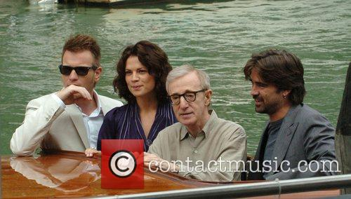 Ewan Mcgregor and Woody Allen 8