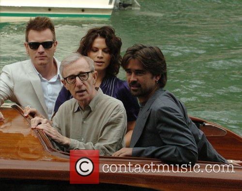 Ewan Mcgregor and Woody Allen 4