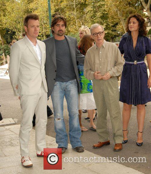 Ewan Mcgregor and Woody Allen 2
